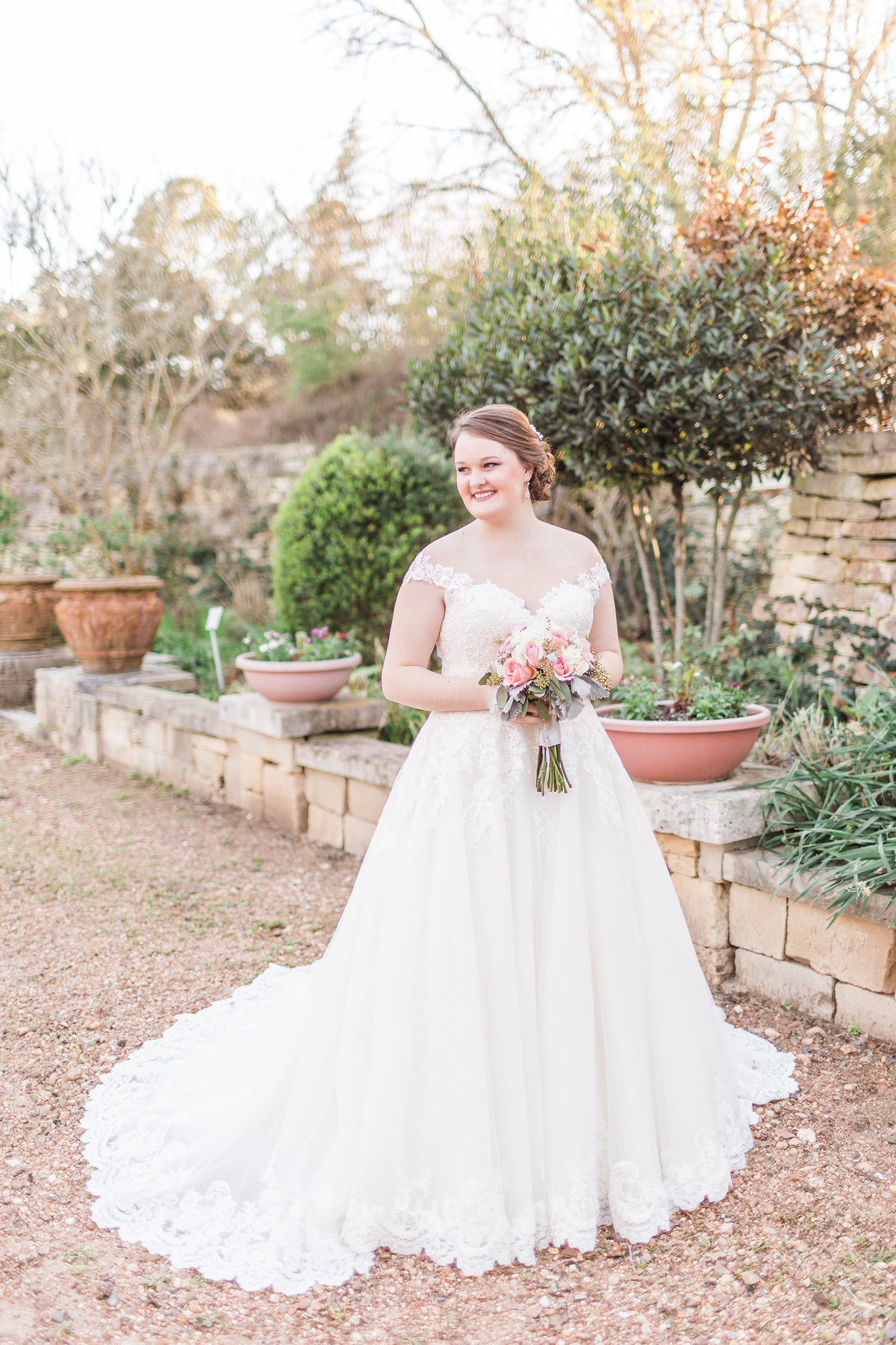 Festival Hill Round Top Texas Wedding Photographer