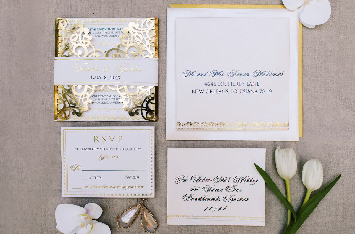 New Orleans Wedding Planner 2