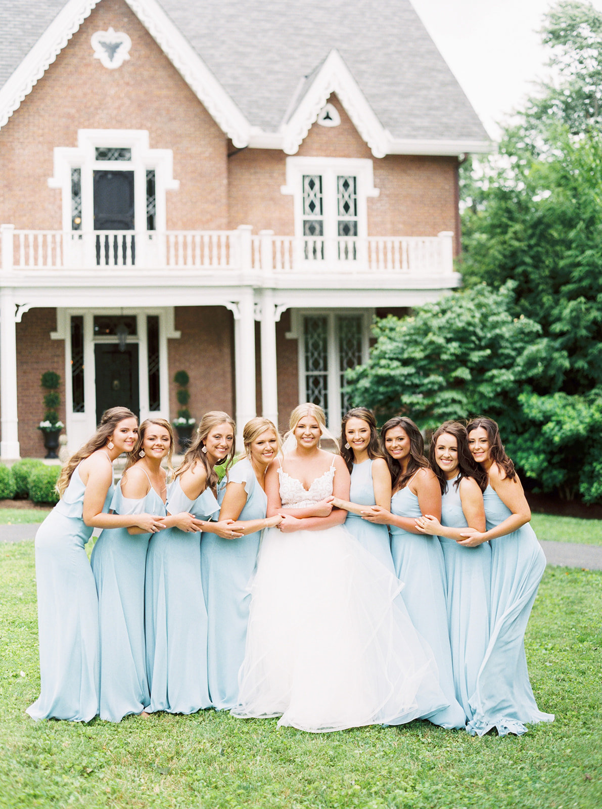 Warrenwood Manor - Kentucky Wedding Venue - Photo by Lyndsey Boyd00035