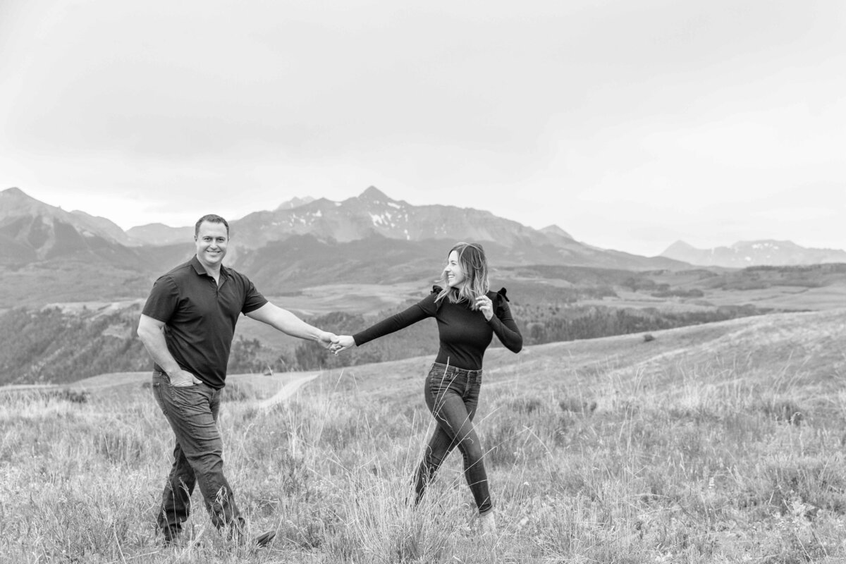 Telluride Wedding Photographer | Lisa Marie Wright Photography