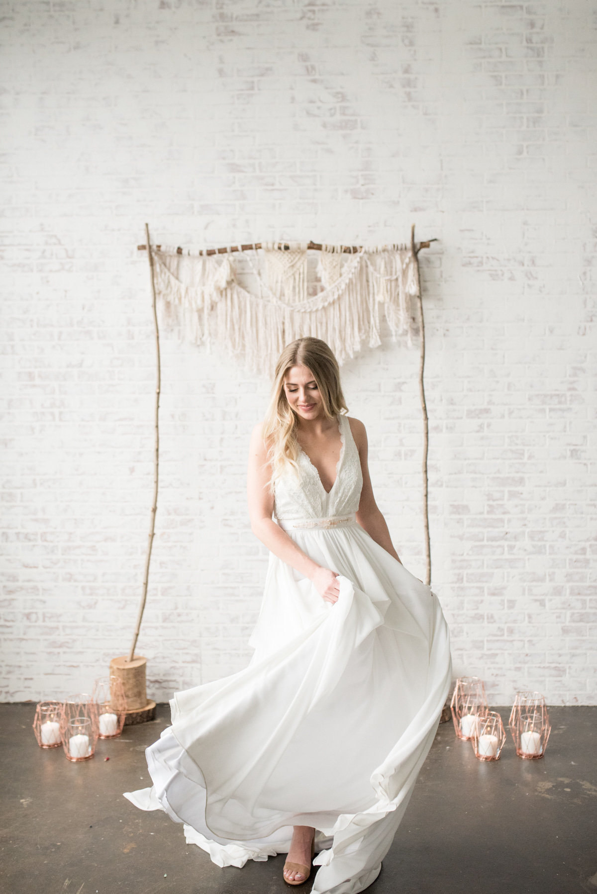 Bohemian Styled Shoot - Eva Lin Photography-129