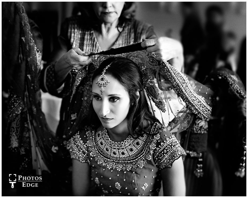 Indian  Wedding Photographer in Kansas City