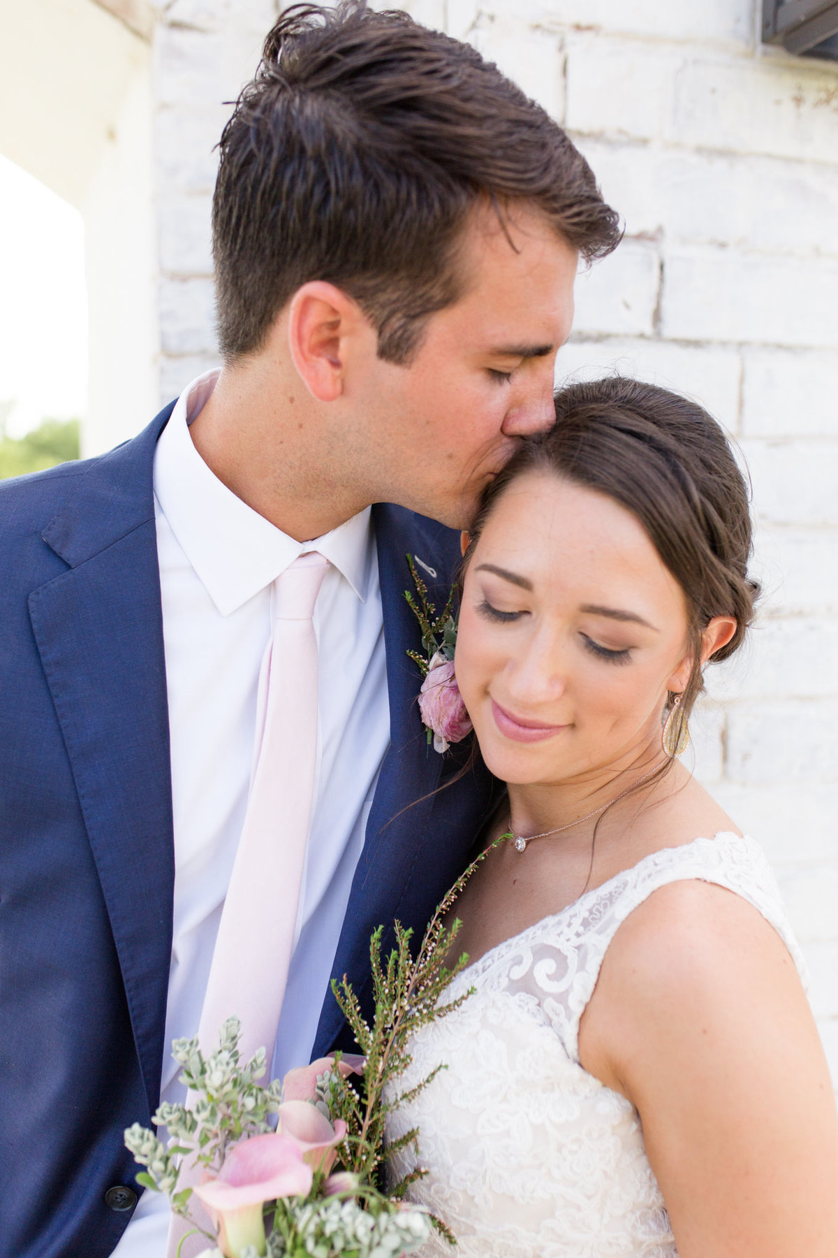 Grand Ivory Wedding| Dallas, Texas | DFW Wedding Photographer | Sami Kathryn Photography-2