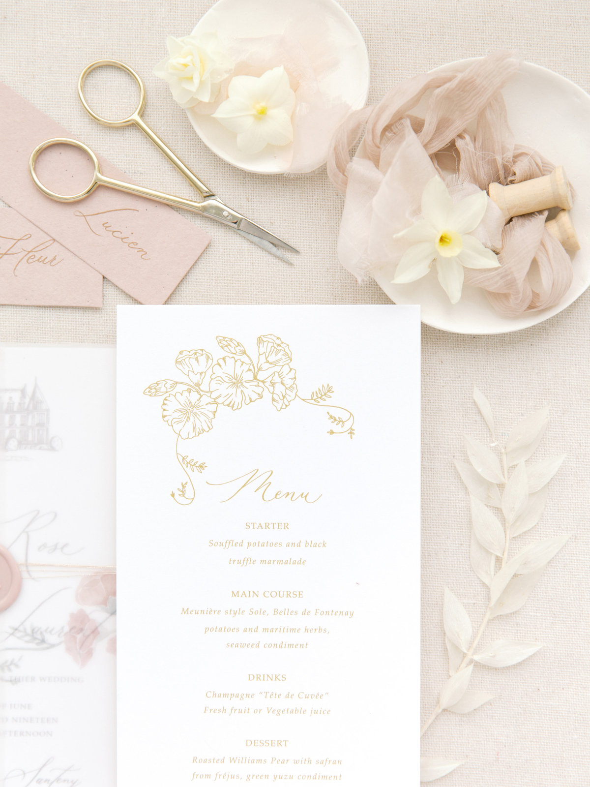 Luxurious french chateau wedding amelia soegijono0047