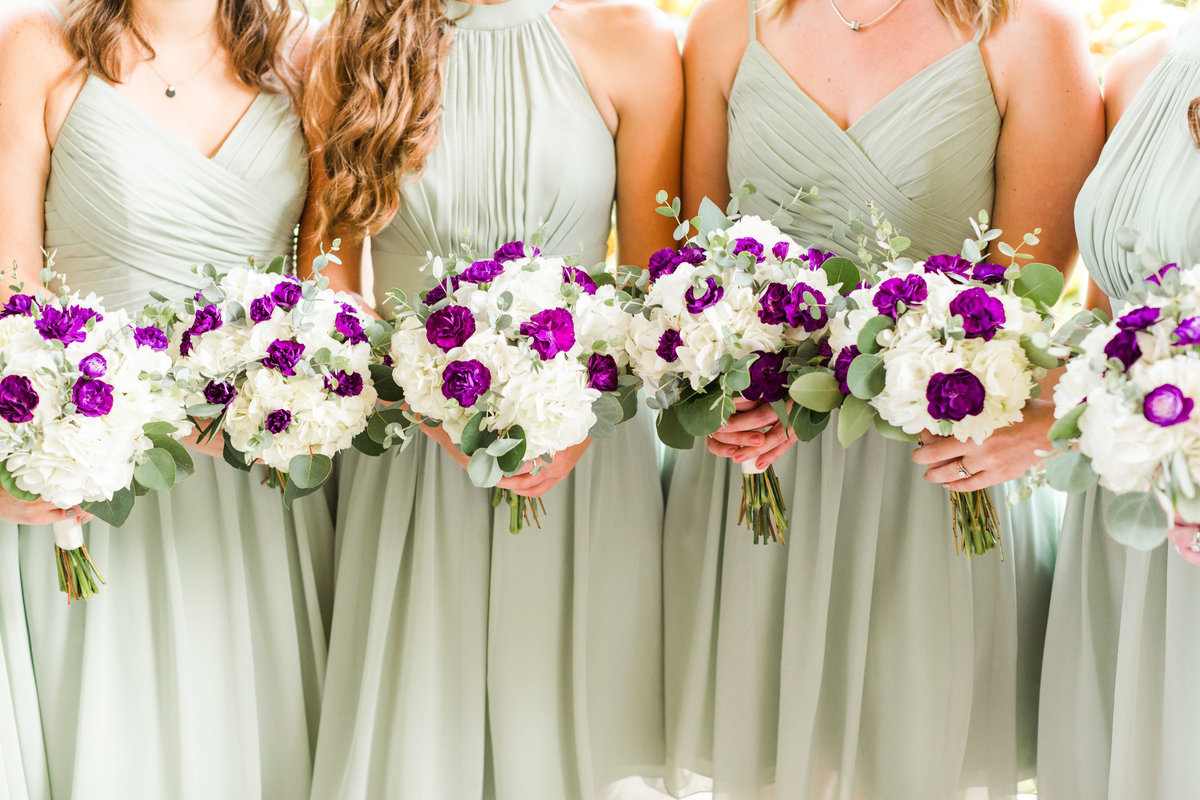 Sage Green and Purple Historic Wedding-25