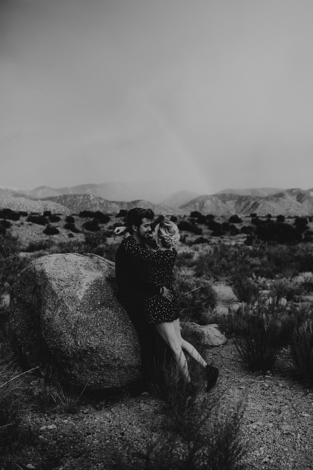 Sandia-Foothills-Engagement-Photography-Albuquerque-29