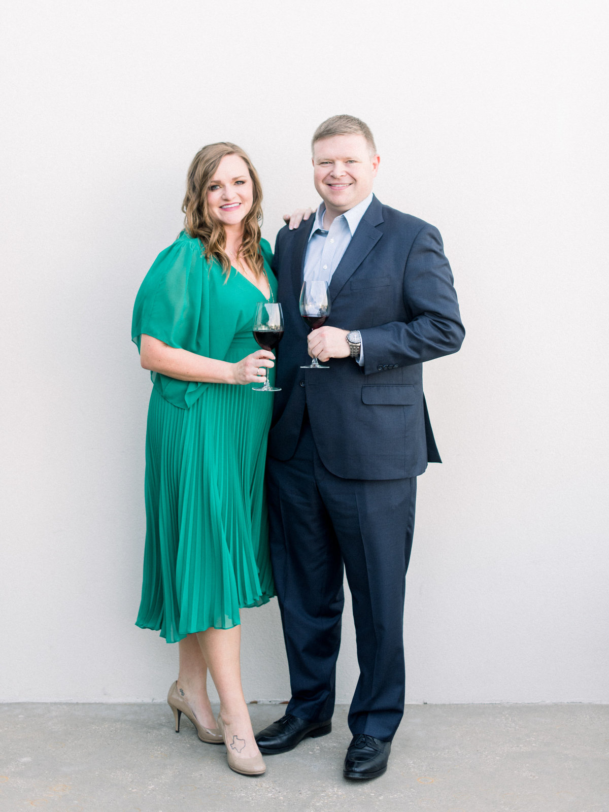 Courtney Hanson Photography - Downtown Dallas Engagement Session-6994