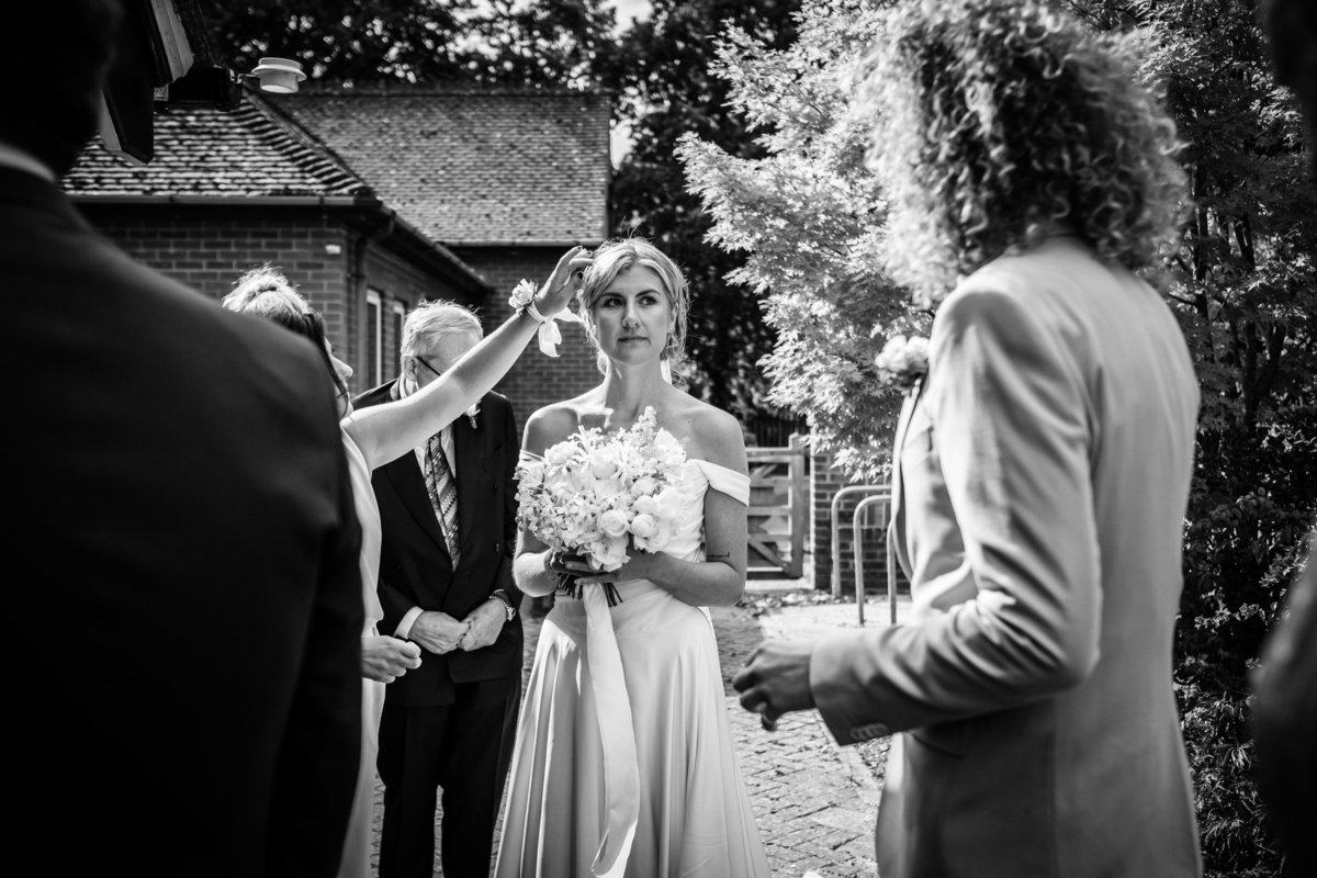 Wedding Planner The New Forest