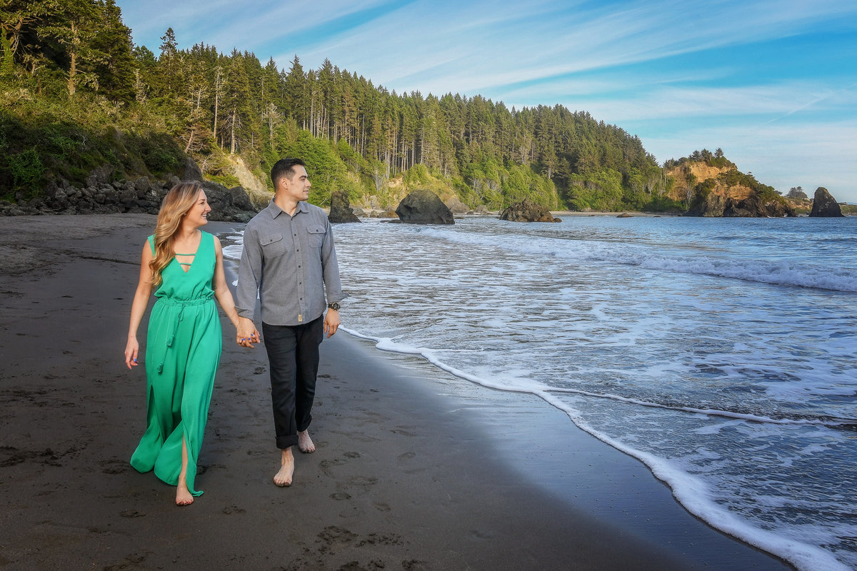 Redway-California-engagement-photographer-Parky's-Pics-Photography-Humboldt-County-College Cove Beach-Trinidad-California-beach-engagement-5.jpg