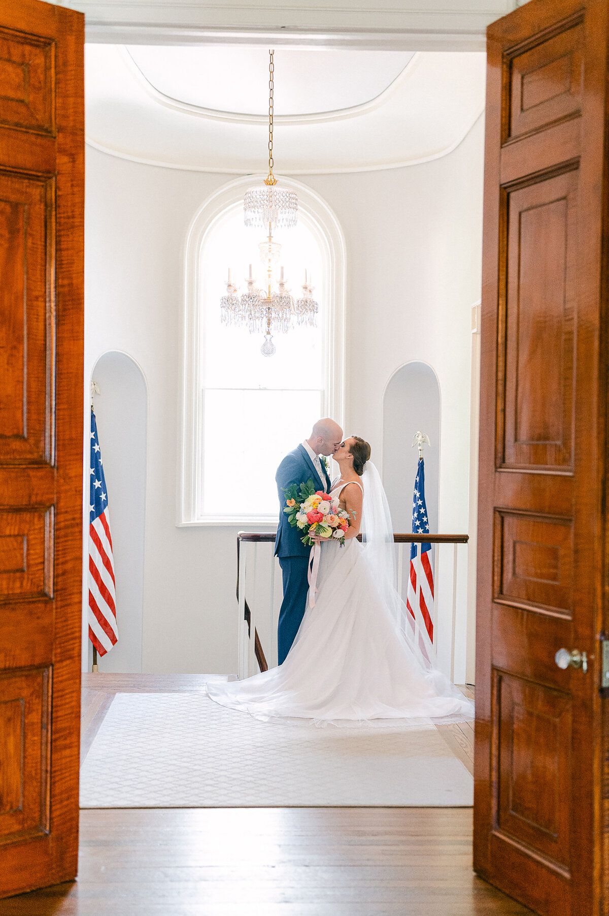 Jennifer Bosak Photography - DC Area Wedding Photography - DC, Virginia, Maryland - Jeanna + Michael - Decatur House Wedding - 64