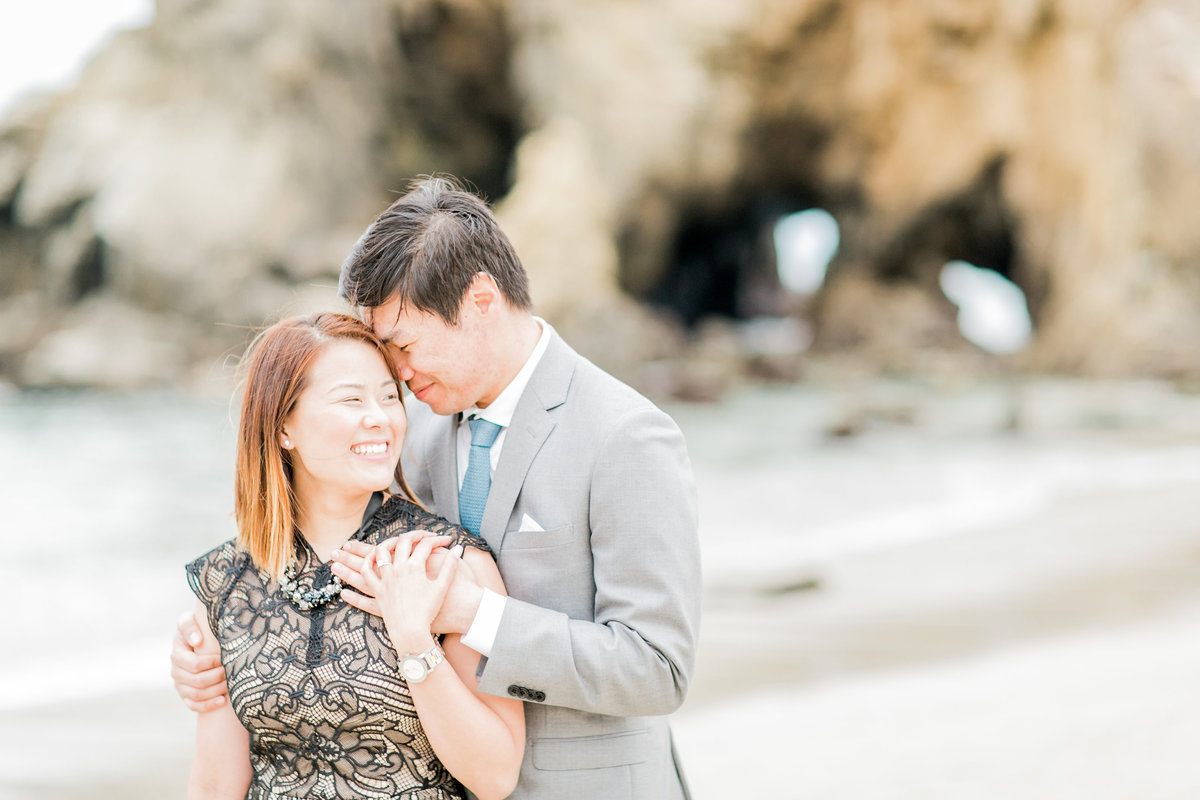 Big Sur Carmel Elopement Inspiration