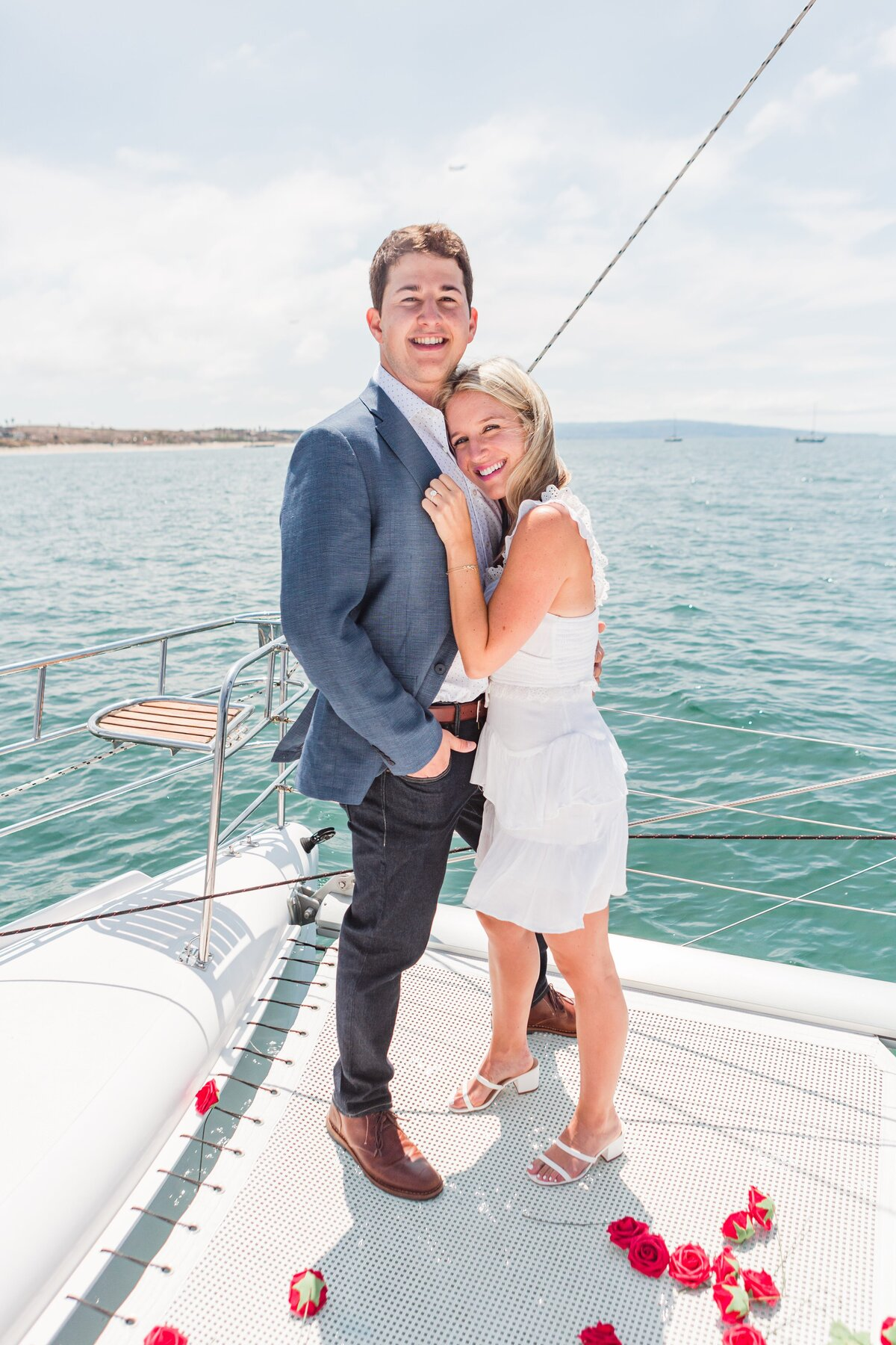 Marina-Del-Rey-Sailboat-Engagement-Beach-Molly-Erich-0011