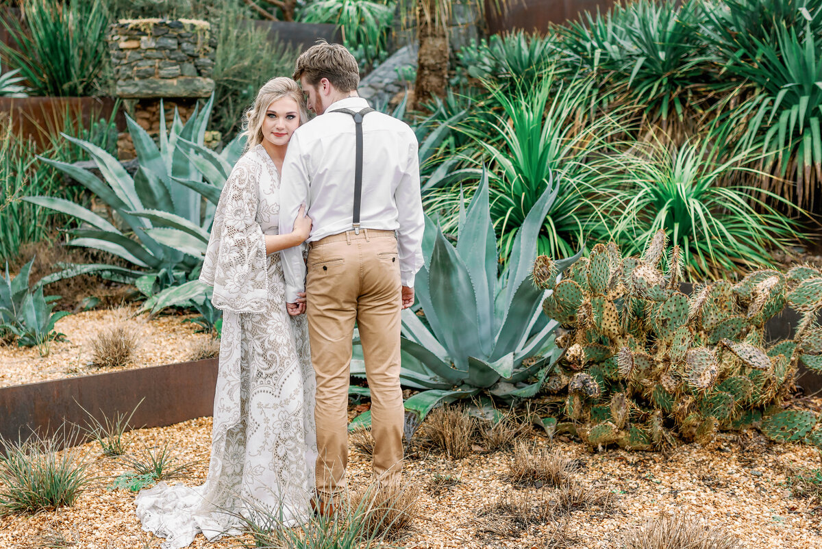 Atlanta + Savannah + Wedding + Engagement + Session + Botanical Garden -