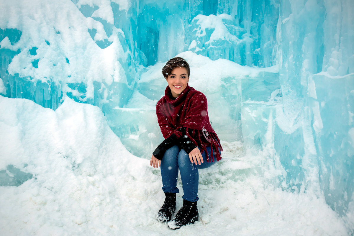 ice-castles-colorado-senior-pictures