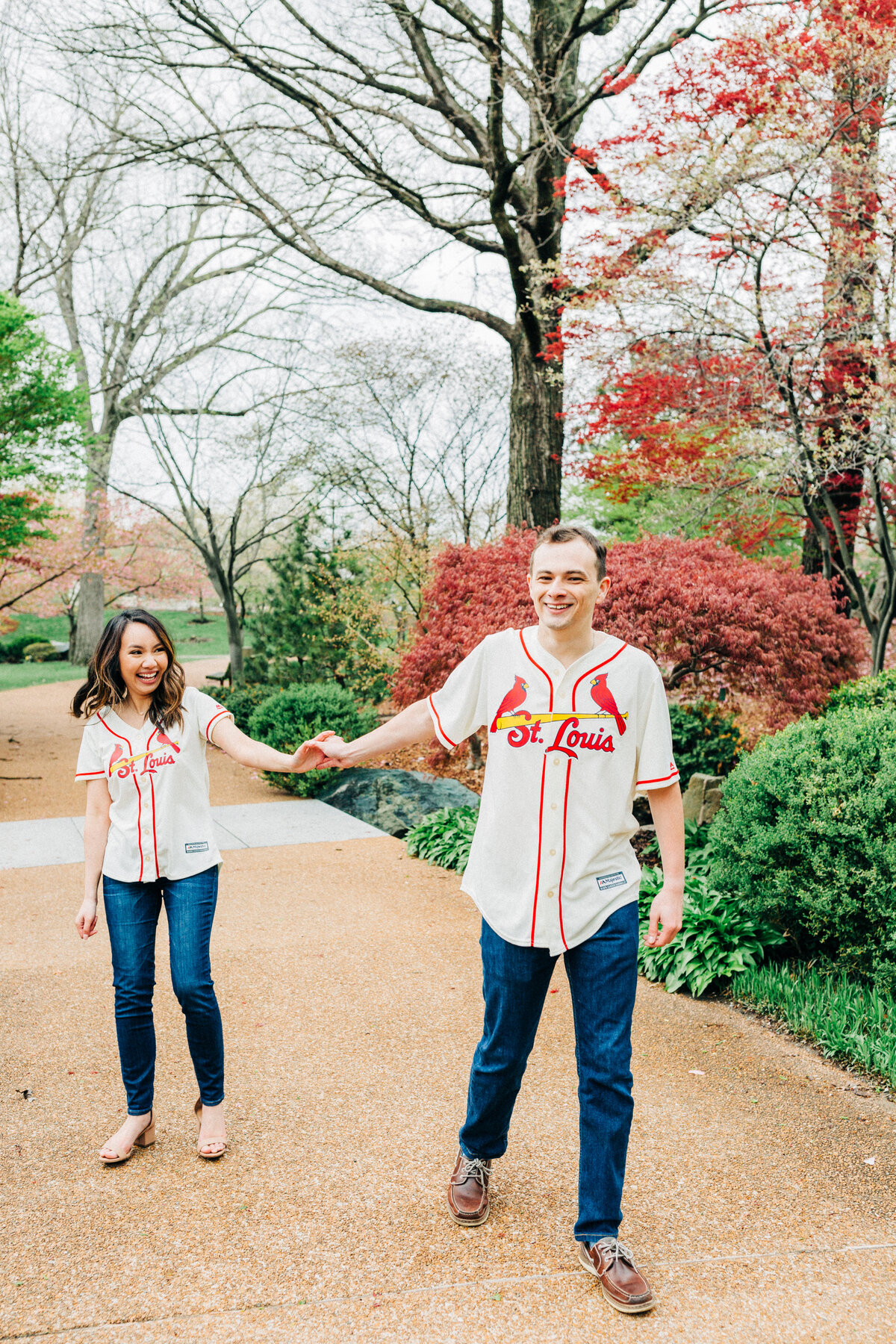 Dorothy_Louise_Photography_Maria_Nick_Missouri_Botanical_Garden_Engagement-7649