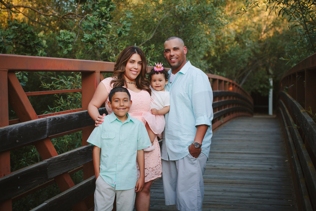 professional family photography in thousand oaks