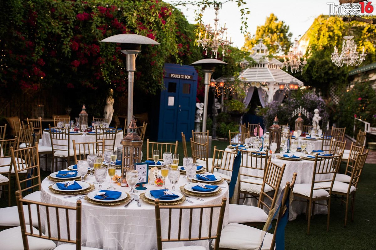 best southern california wedding venues