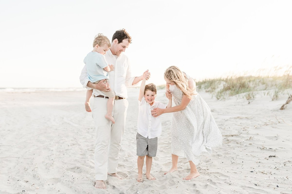 Charleston-Family-Photography-Extended-Beach-Session_0028
