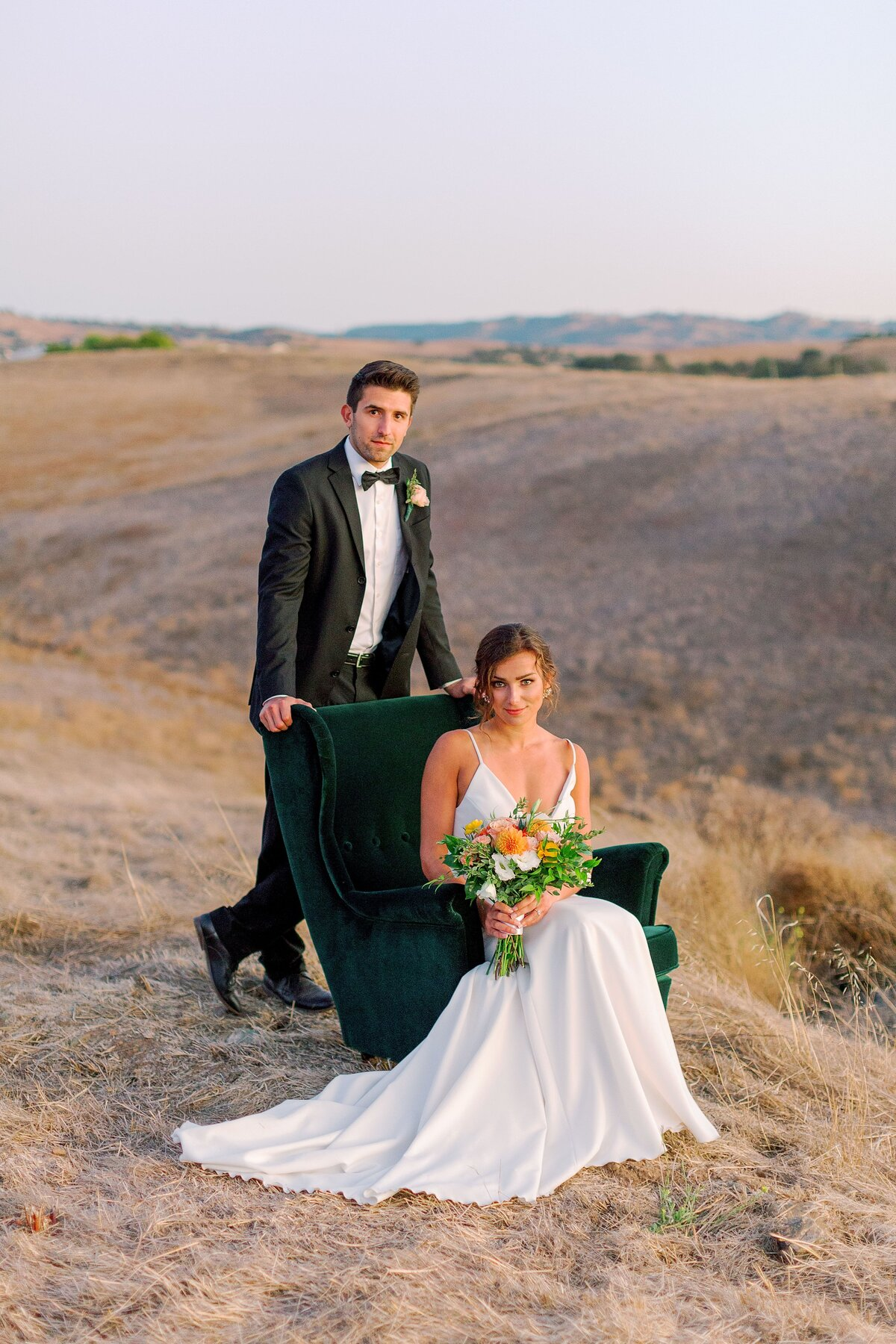 20191020 Modern Elegance Wedding Styled Shoot at Three Steves Winery Livermore_Bethany Picone Photography-267_WEB