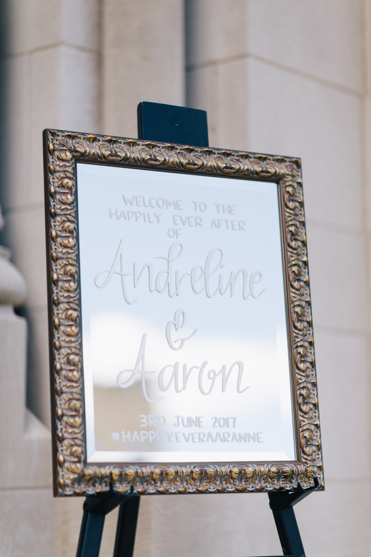 Liberty House Wedding - Andreline & Aaron-0134