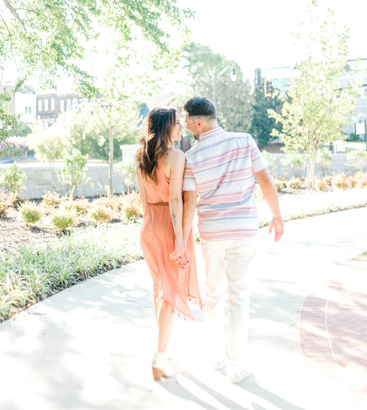 atlanta photographer engagement session downtown lawrenceville-19