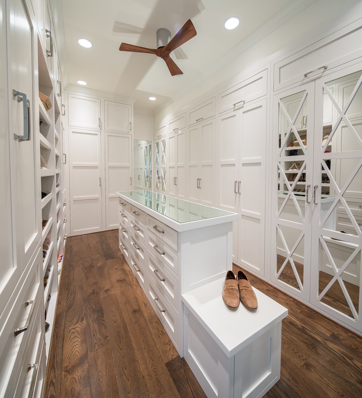 Custom Cabinet Design | Atlanta Interior Designer