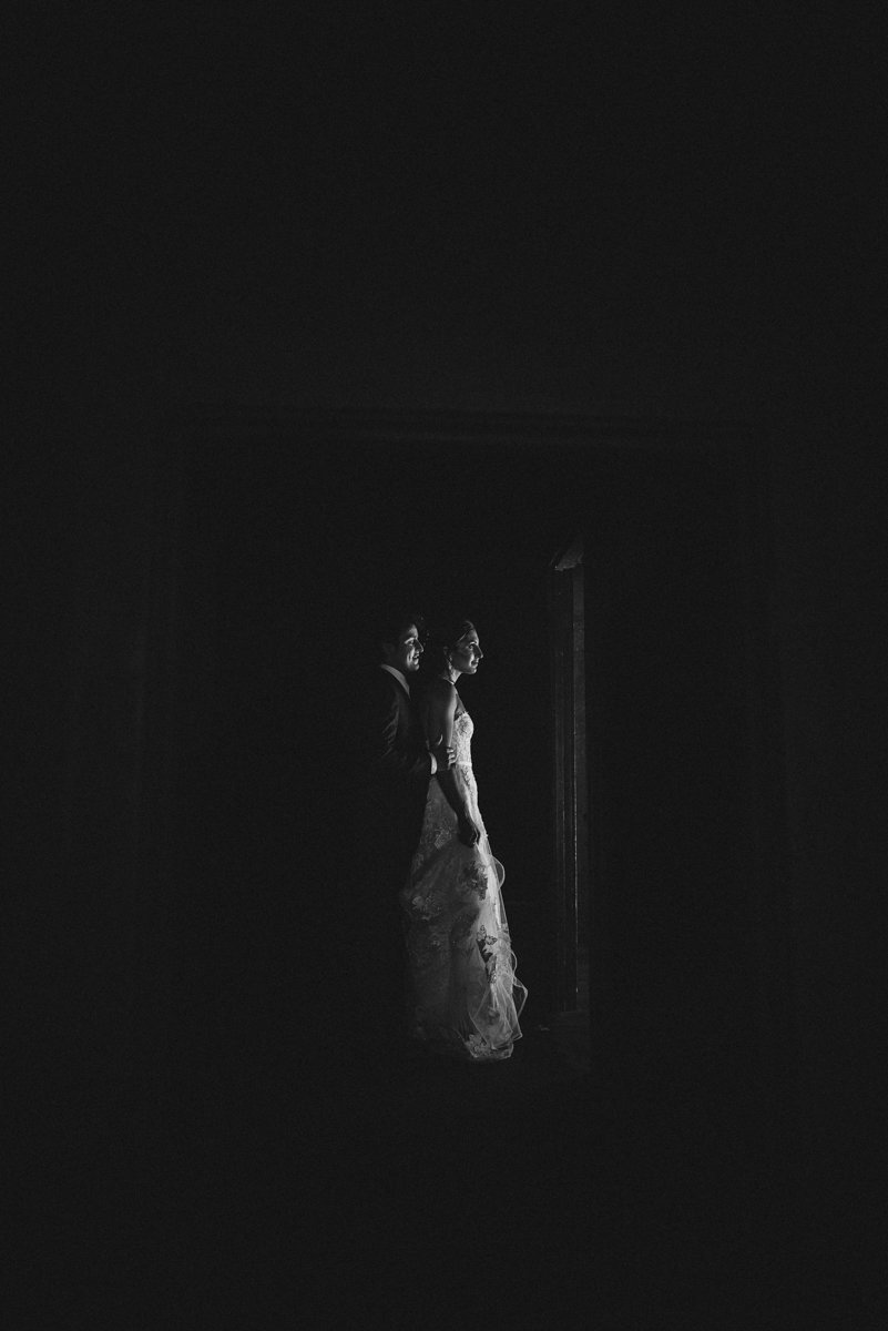 cedar lakes estate black and white dramatic wedding photography fine art artistic photojournalistic