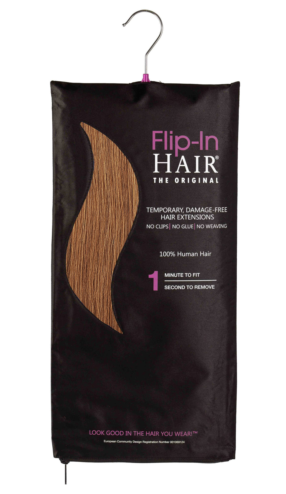 Flip-In Hair Original 30