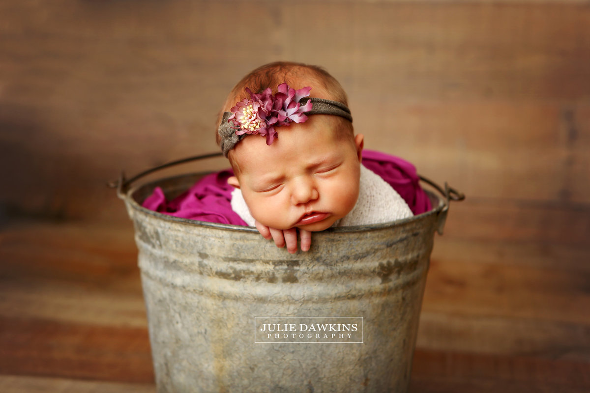 Broken Arrow Ok Newborn Pictures Julie Dawkins Photography 23