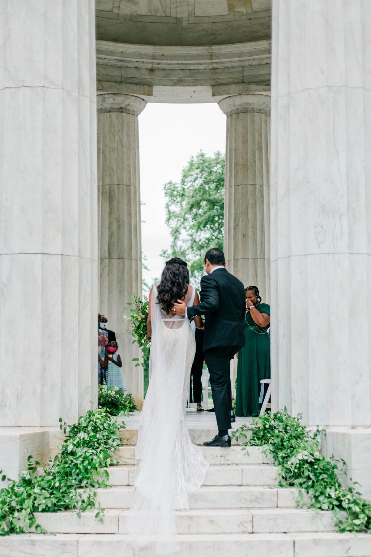 Solomon_Tkeyah_Micro_COVID_Wedding_Washington_DC_War_Memorial_MLK_Memorial_Linoln_Memorial_Angelika_Johns_Photography-1017