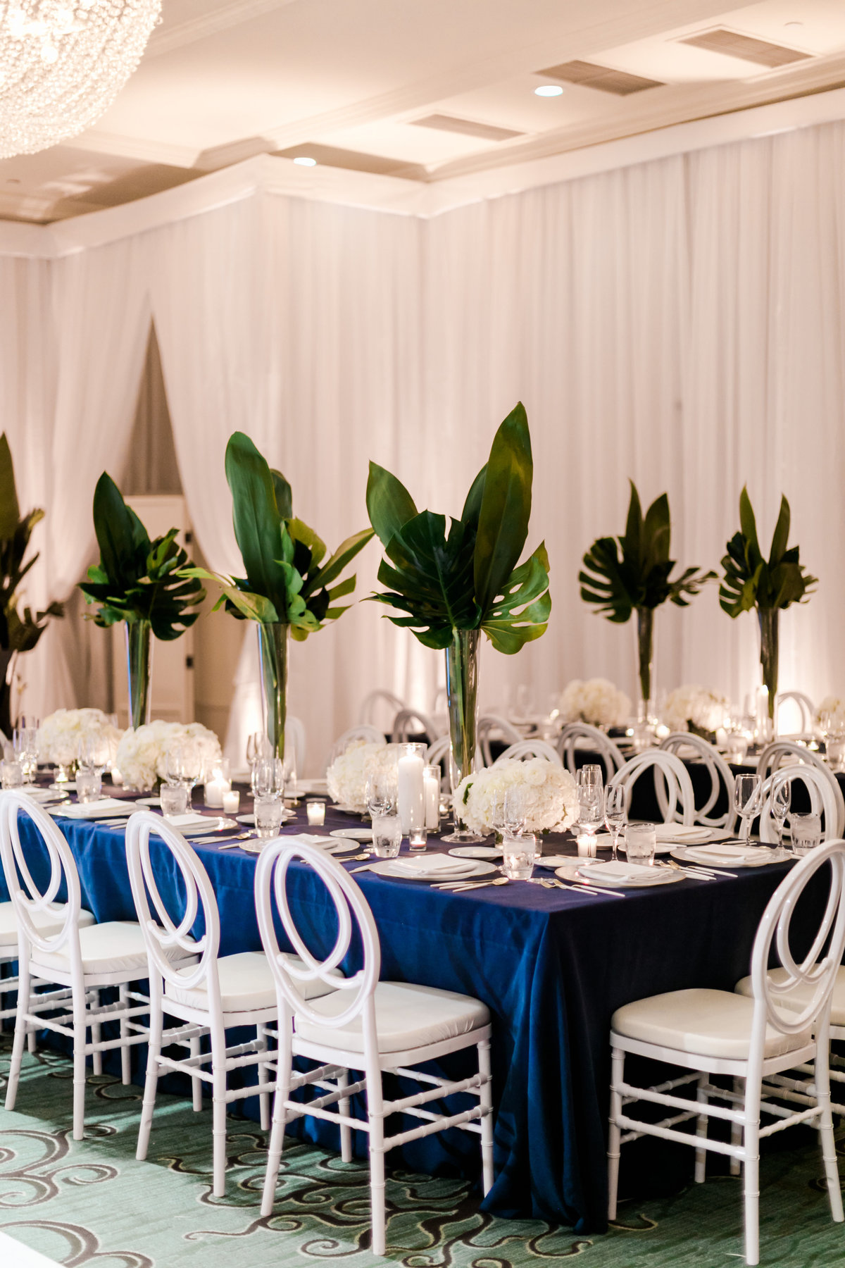 Tropical_Modern_Fairmont_Santa_Monica_Navy_Pink_Wedding_Valorie_Darling_Photography - 116 of 146