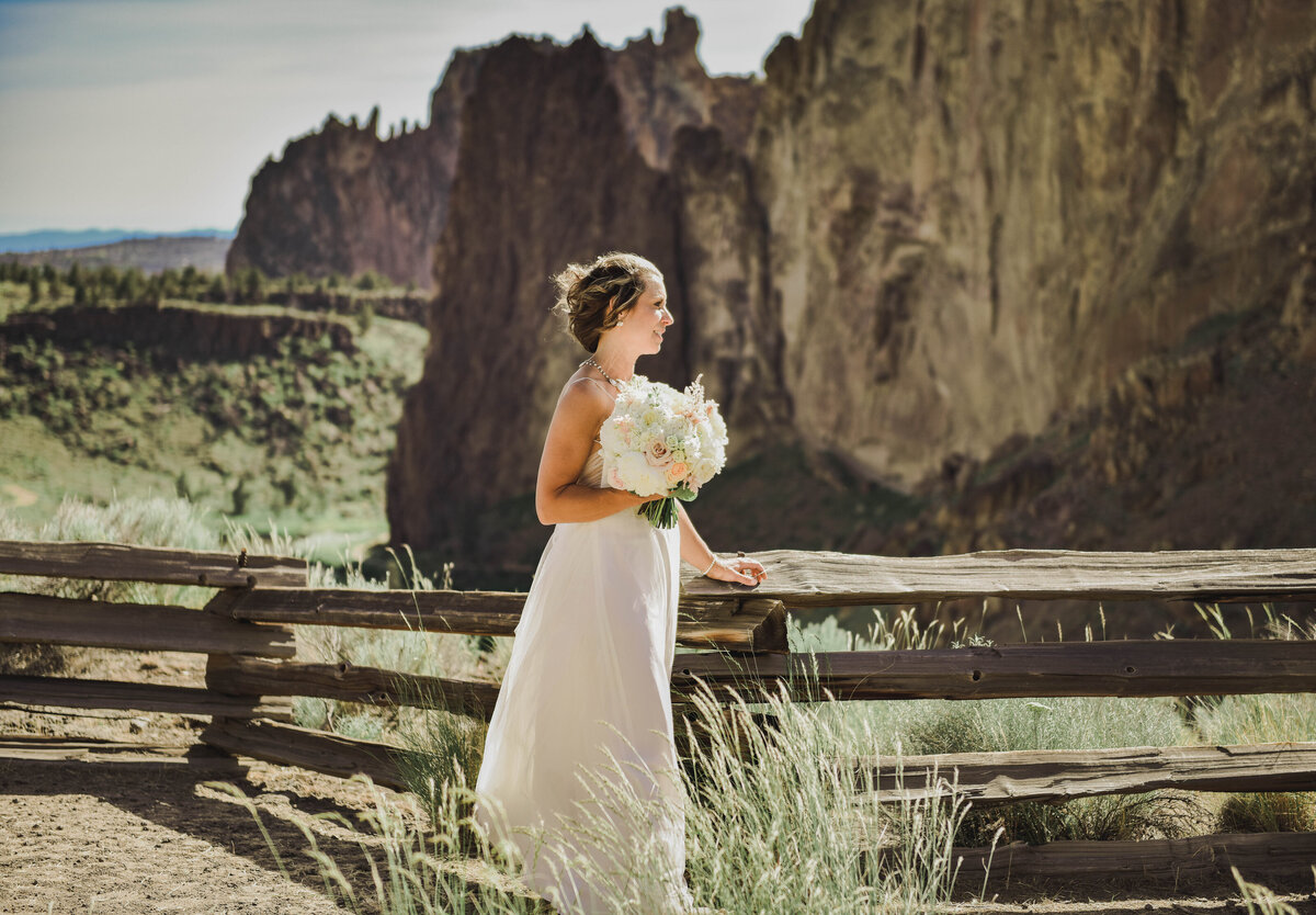 Central Oregon wedding, wedding florist, bend oregon florist