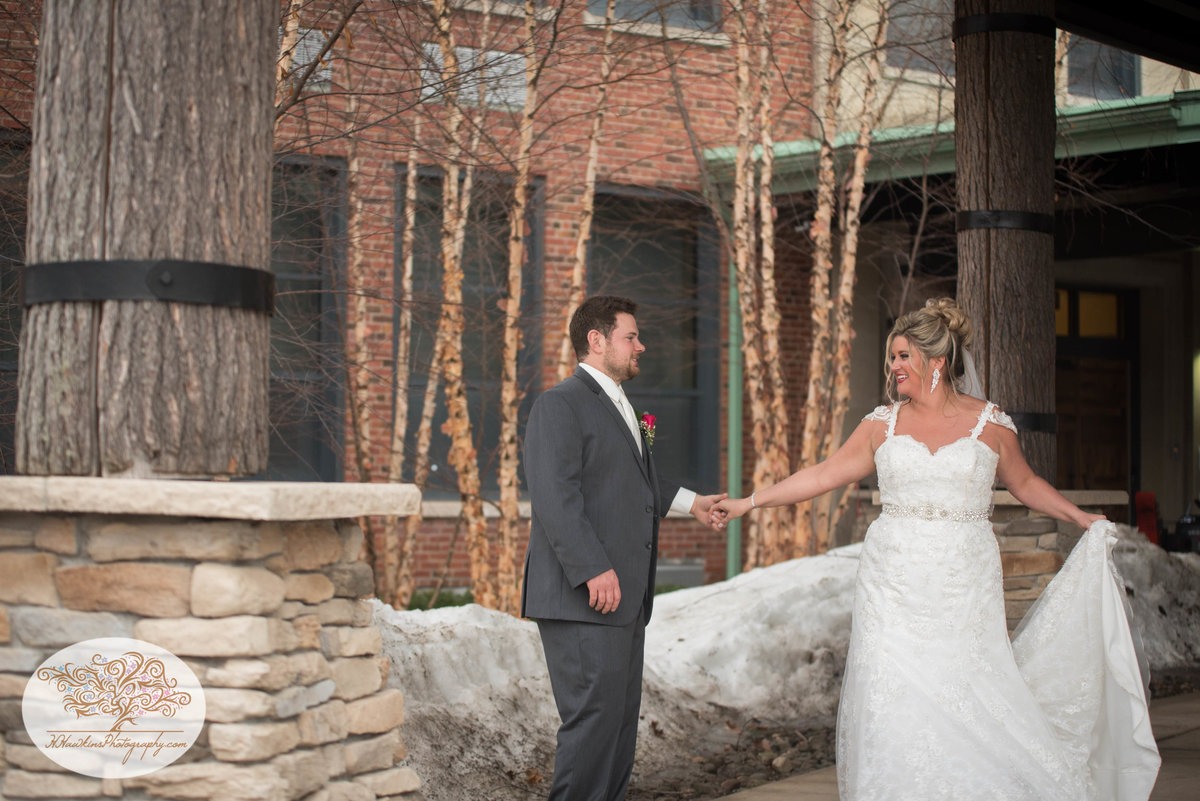 Tailwater Lodge Altmar NY Wedding Pictures-35
