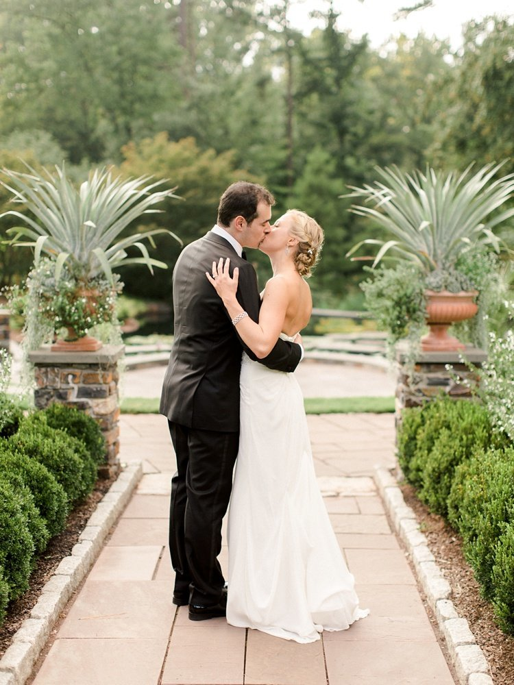 Rebekah Emily Photography Elegant North Carolina Garden Wedding_0019