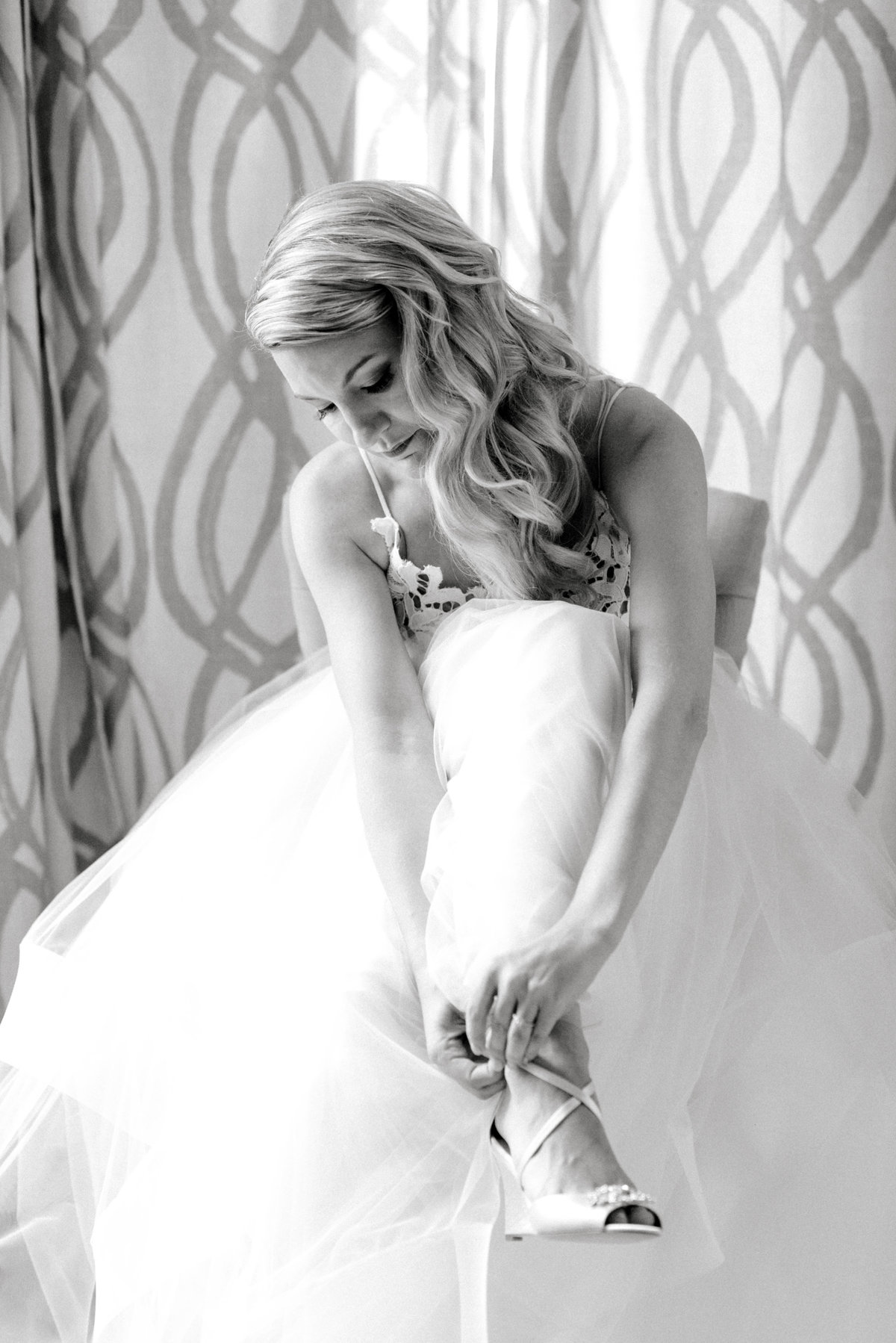 Bridal Gown Ivory and Beau Savannah
