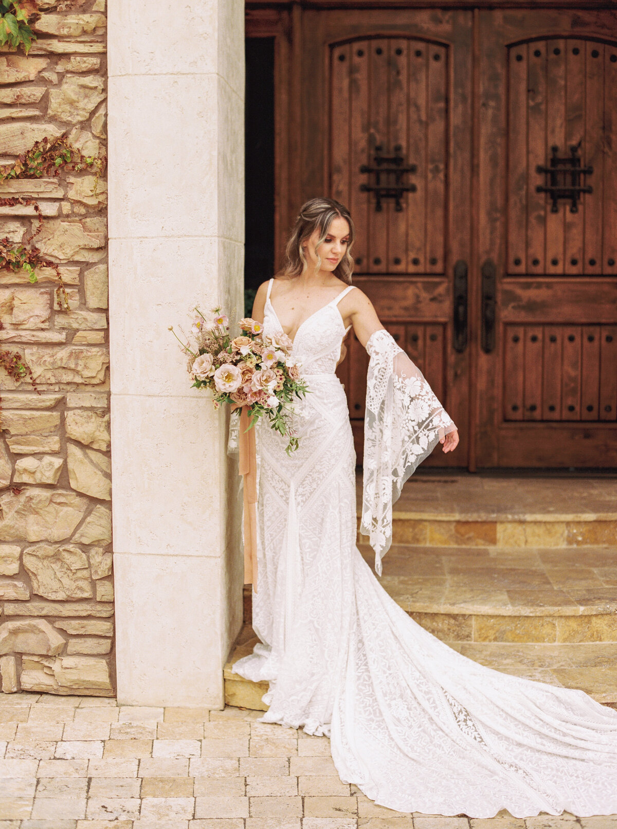 OMP- Tuscan Romantic Wedding-20