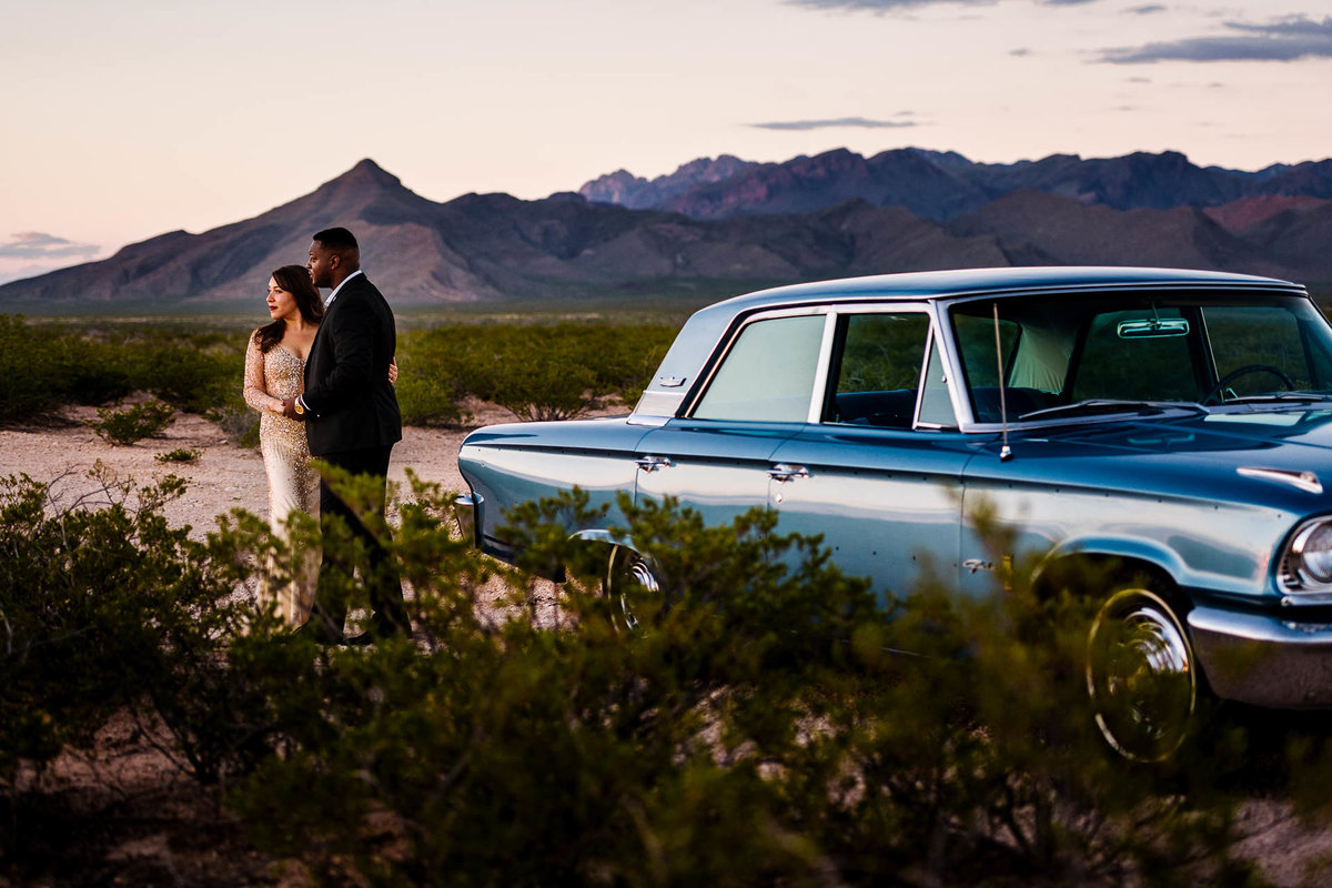 desert engagement session  in el paso texas by stephane lemaire photography