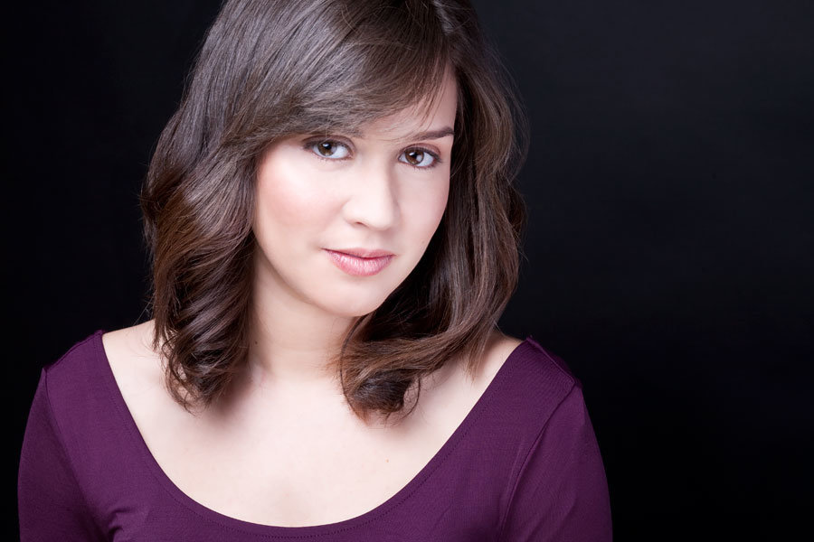 NYC Musical Theatre Headshot