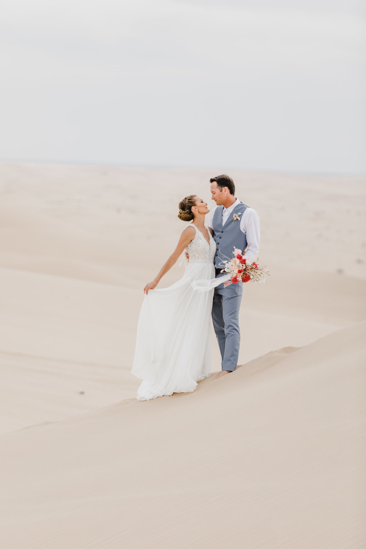 I am a California wedding photographer based in San Diego