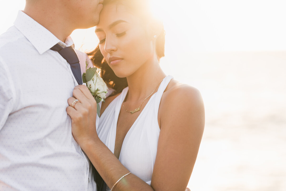 Maui wedding, kihei, maui elopement