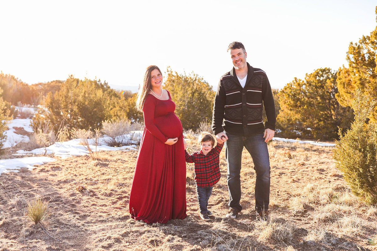 Albuquerque Maternity Photographers_www.tylerbrooke.com_Kate Kauffman_007