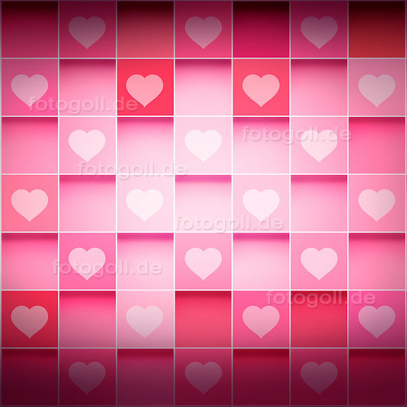 FOTO GOLL - HEART CANVASES - 20120119 - Stages Of Love_Square