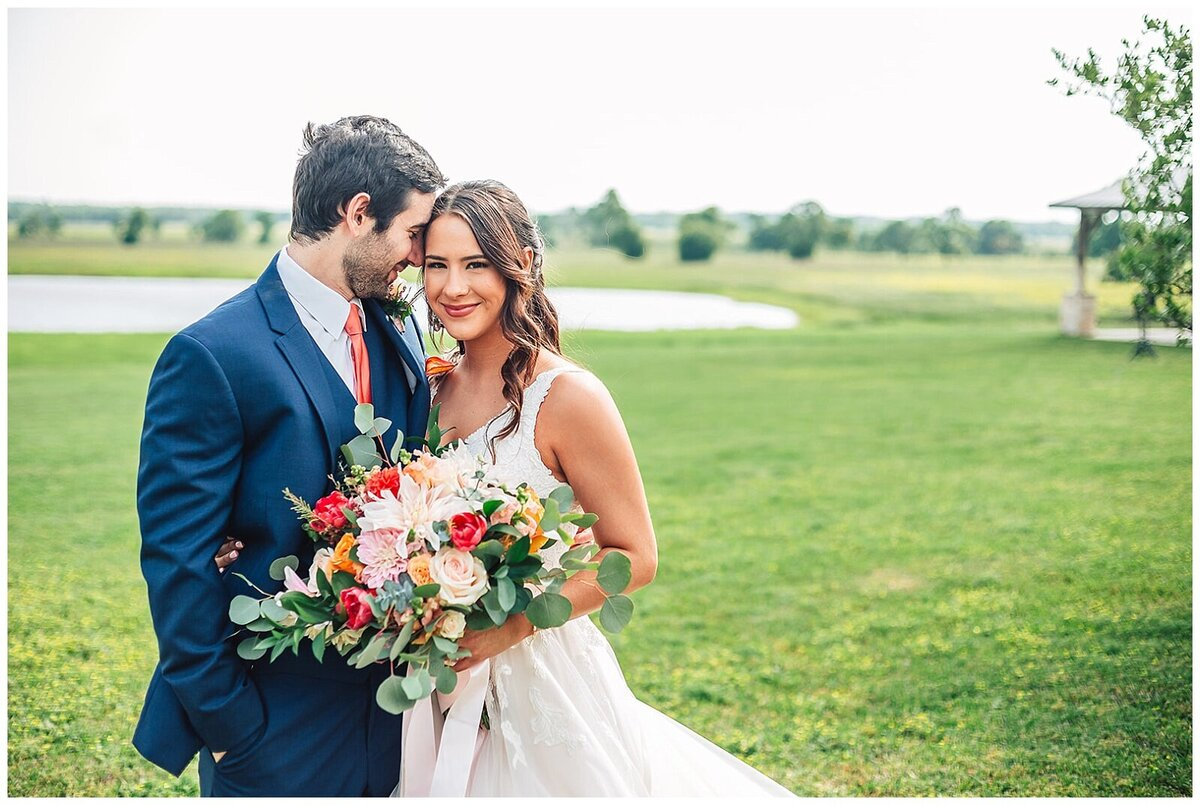 Vibrant Boho Wedding at Emery's Buffalo Creek - Houston Wedding Venue_0047