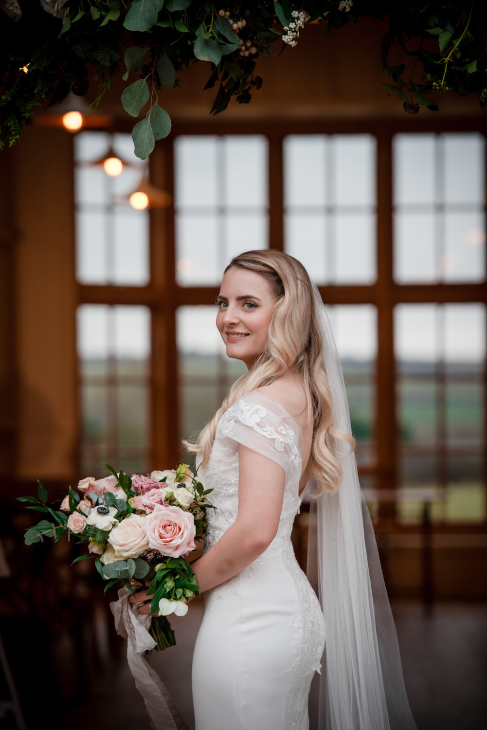 Hyde House Cheltenham Stow on the Wold Gloucestershire wedding photography