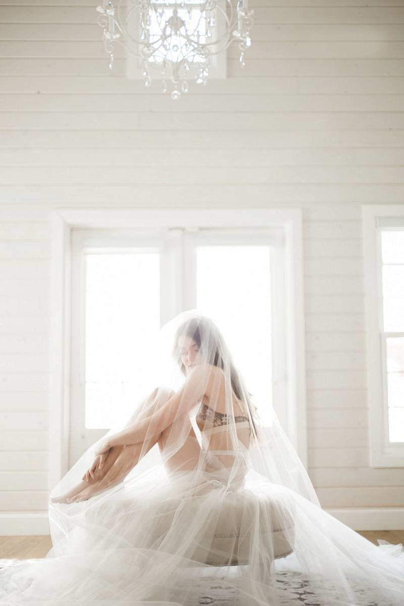 Denver Fine Art Boudoir Photographer