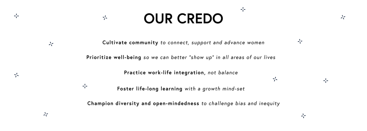 Mettacool_Our Credo