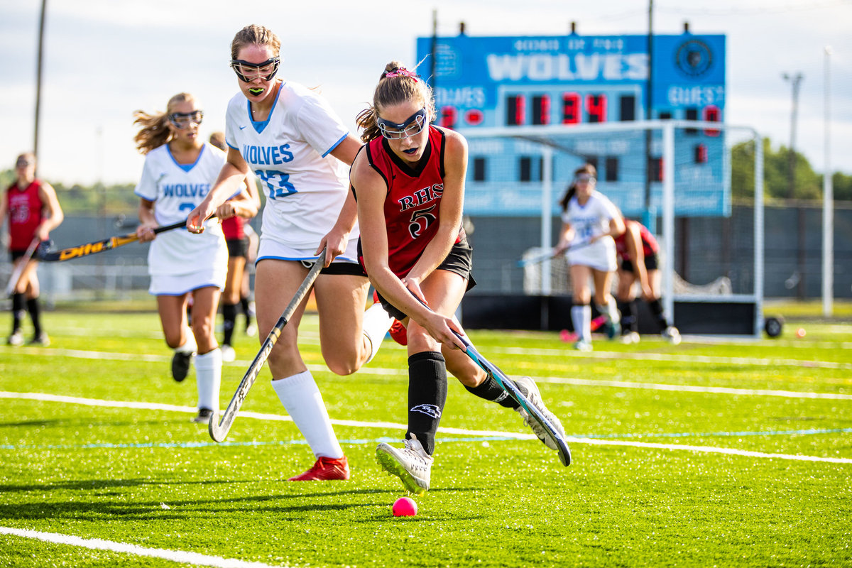 Hall-Potvin Photography Vermont Field Hockey Sports Photographer-21