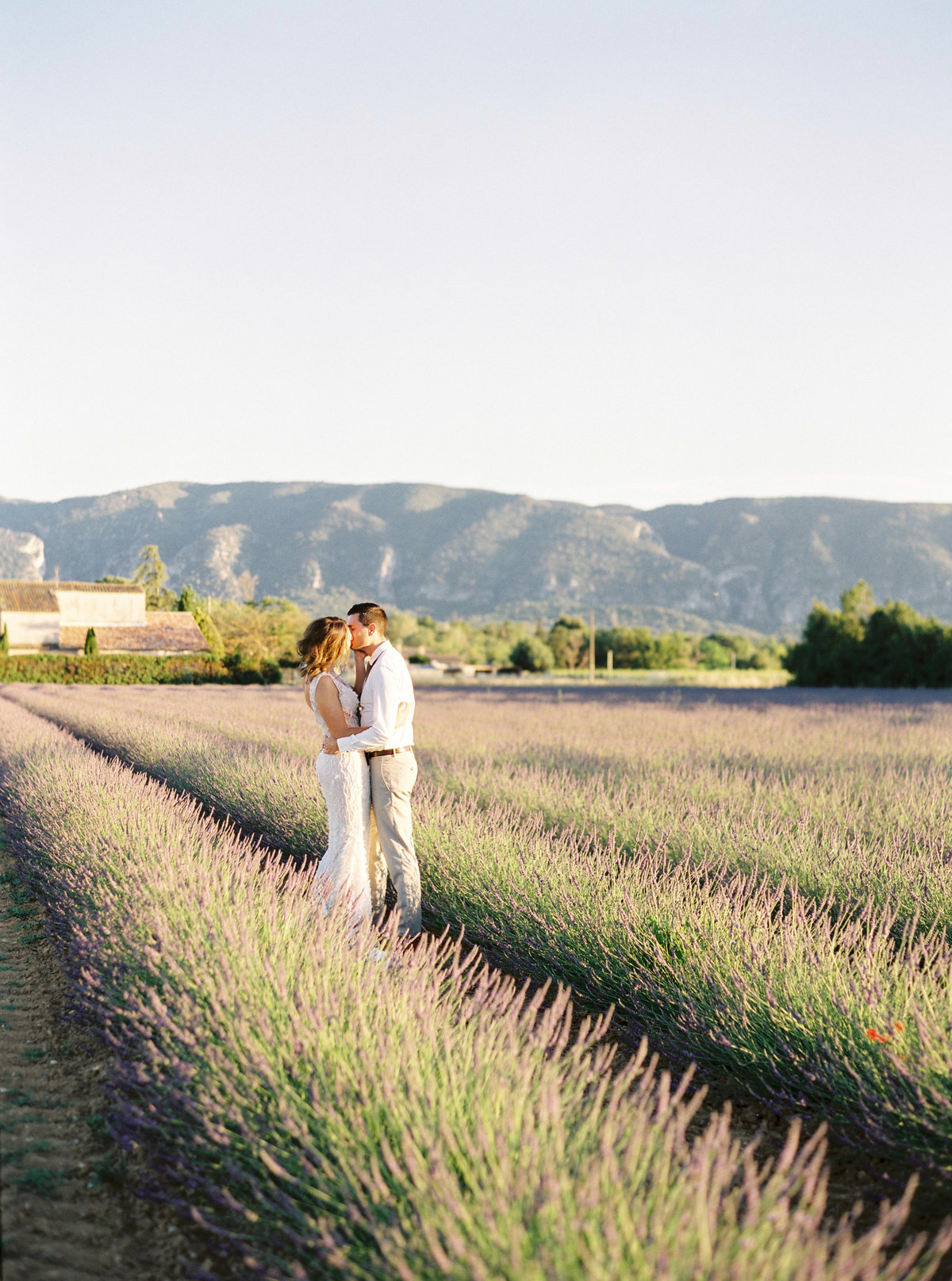 lavender fields wedding france 0045