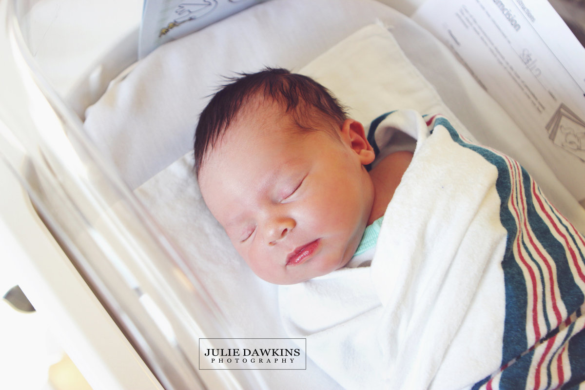 Broken Arrow Ok Newborn Photographers Julie Dawkins Photography Fresh 48 hospital 8