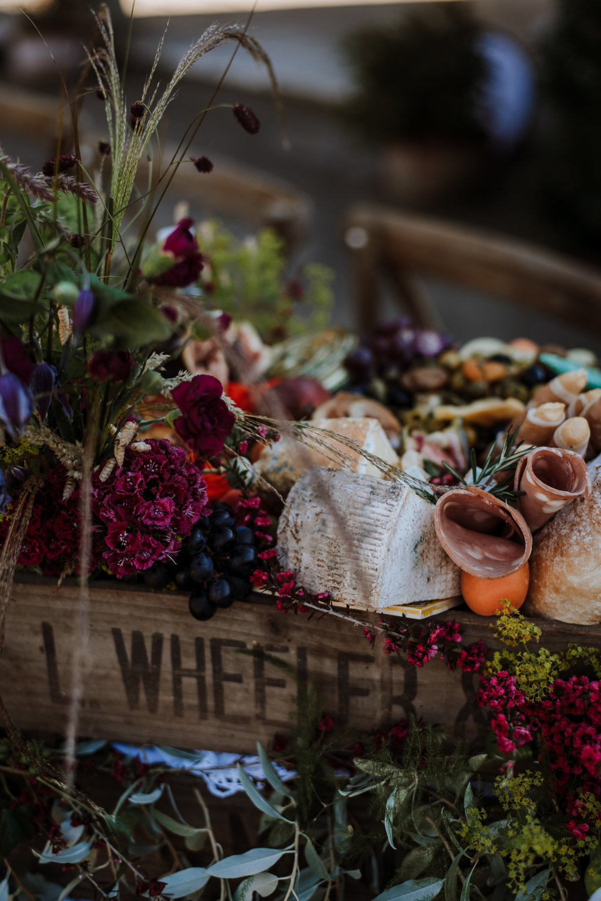 The Stars Inside - Vineyard Destination Wedding - Laura Martha Photography (33)